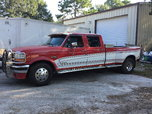1996 Ford F-350  for sale $10,000