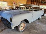 1956 Pontiac Chieftain 2 Door Post   for sale $25,000