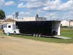40' United Trailer   for sale $12,000