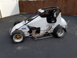 Beast Pavement Focus Midget  for sale $12,000