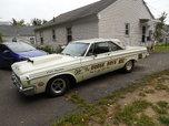 1964 Dodge Polara  for sale $21,500