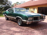 1971 Oldsmobile 442  for sale $28,000