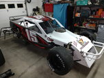 96 Troyer Wall sportsman  for sale $10,000