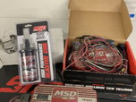 NEW MSD DIGITAL 6AL Ignition & Coil Blaster  for sale $300