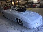 '63 Corvette Undercover Roadster  for sale $29,000
