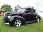 1939 Ford Coupe!!! All Steel!!!