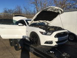 2015 Mustang GT HPDE Build, TA4, T2  for sale $69,750