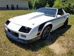 1984 Chevrolet Camaro Z28  for sale $22,500