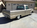 1963 Ford F-100  for sale $28,000