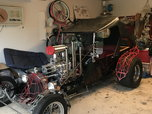 Ford T-Bucket Hot Rod  for sale $18,000