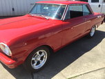 1962 Chevrolet Chevy II  for sale $12,000