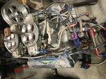 Chevy 632 Fulton Built, All Aluminum Big Block  for sale $19,000
