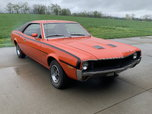 1970 American Motors Javelin  for sale $14,000