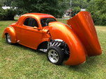 41 Willys  for sale $78,500