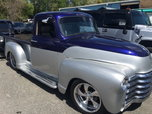 1948 SWB Chevy  for sale $56,000