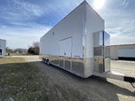 08 PONY EXPRESS 30' STACKER  for sale $34,900