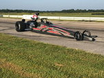2018 M&M Dragster  for sale $32,500