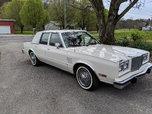 1985 Chrysler New Yorker  for sale $7,500