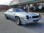 1979 Chevrolet Camaro  for sale $12,500