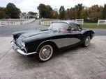 1961 Chevrolet Corvette Convertible  for sale $59,500