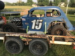ISO used 37 Ford sedan drivers side door  for sale $10