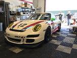 Porsche GT3 Cup 997.1 2008  for sale $80,000
