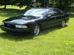1994 Chevrolet Impala  for sale $16,500