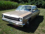1968 American Motors American  for sale $2,450