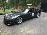 C5 Z06 Corvettes in SCCA T1 Trim  for sale $39,000