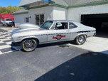 1969 Nova  for sale $23,000