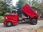 1947 Dodge COE  for sale $85,000