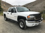 2006 GMC Sierra 2500 HD  for sale $19,500