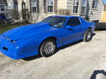1984 Firebird grudge racing car  for sale $7,500