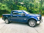 2016 Ford F-150  for sale $28,400