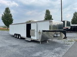 37' Gold Rush 5th wheel - 1990  for sale $34,995