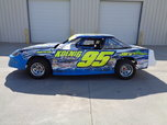 2016 Terminator Stock Car  for sale $17,950