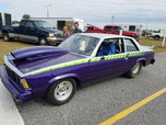 1978 Malibu Drag Car  for sale $13,000