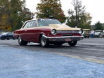 64 Rambler American  for sale $49,000