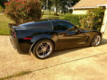 2007 Chevrolet Corvette  for sale $48,000