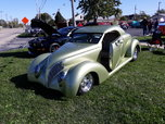 1939 Ford Coast to Coast