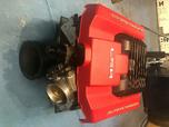 GM LS LSA Supercharger kit, Heads, Balancer, Injectors, lid  for sale $2,600