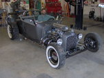 1927 Ford Roadster  for sale $16,850