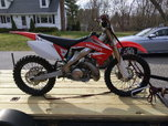 03 CR250  for sale $3,500