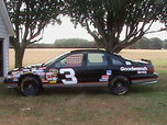Dale Earnhart Clone -'94 Chevy Caprice  for sale $5,500