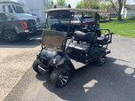 2011 Yamaha Gas Golf Cart  for sale $5,500