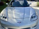 2006 corvette Ligenfelter 650 HP edition  for sale $35,000