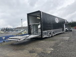 53' NASCAR Style Transporter  for sale $105,000