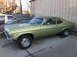 1971 Chevrolet Nova  for sale $5,000