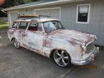 1959 Rambler Hotrod SW  for sale $14,500