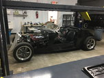 Factory Five Racing Ford 33 Hot rod  for sale $21,000